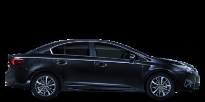 Toyota Avensis Limousine