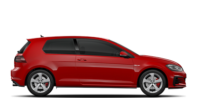 Volkswagen Golf GT 3 Türer