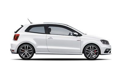 Volkswagen Polo GTI 3-Türer