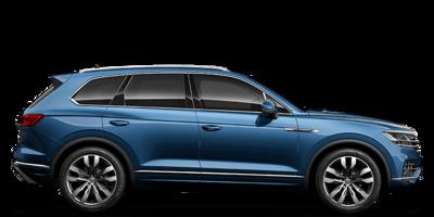 Volkswagen Neue Touareg