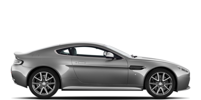 V8 Vantage Coupé