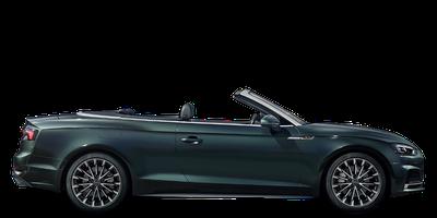 A5 Cabrio