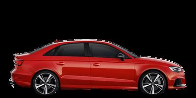 Audi RS3 Sedan 2019 | Precios y configurador en DriveK