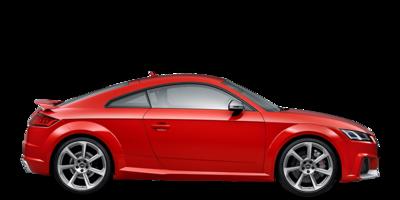 Audi Nuevo TT RS Coupé