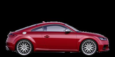 Audi TTS Coupè