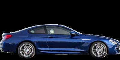 BMW Series 6 Coupé