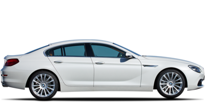 BMW Series 6 Gran Coupe