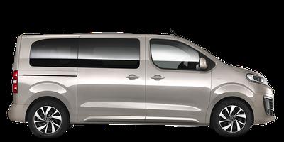 Citroën SpaceTourer 5 puertas