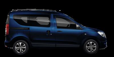 Dacia Dokker 5 puertas