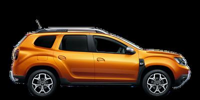Dacia Nuevo Duster