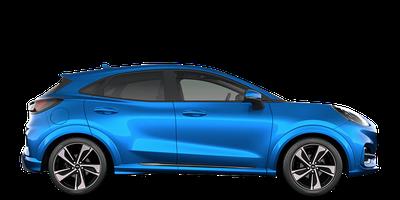 Ford Puma 1.0 EcoBoost MHEV 155cv ST Line X