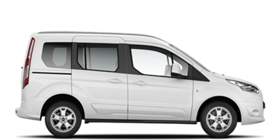 Ford Compact Tourneo Connect