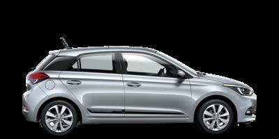Hyundai | i20