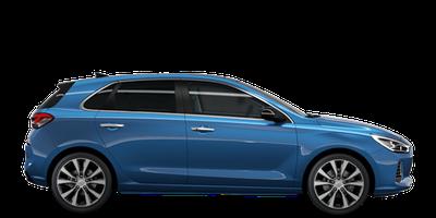 Hyundai Nuevo i30