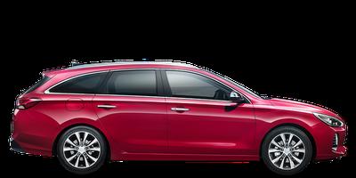 Hyundai Nuevo i30 CW