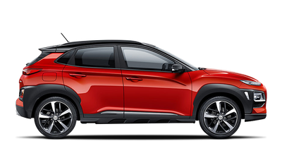 Hyundai Nuevo Kona