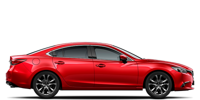 Mazda | Mazda6 Sedan