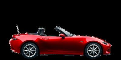 Ficha técnica | Mazda | MX-5