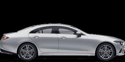 Mercedes-Benz Nuevo CLS