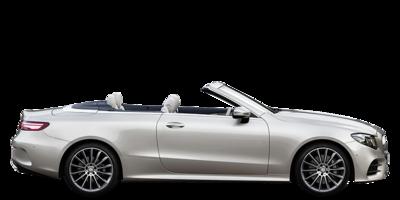 Mercedes-Benz Nueva Clase E Cabrio
