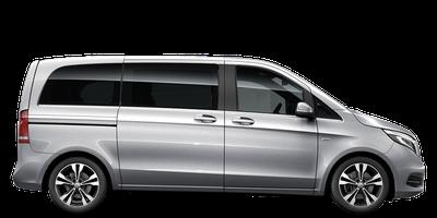 Mercedes-Benz Clase V 4 puertas