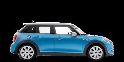 MINI Mini 5 puertas