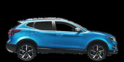 Ficha técnica | Nissan | Nuevo Qashqai