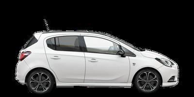 Opel | Corsa 5 puertas