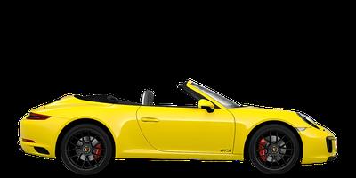 911 GTS Cabriolet