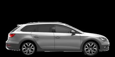 SEAT Nuevo León X-Perience
