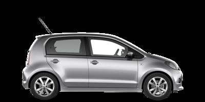 Škoda Citigo 5 puertas