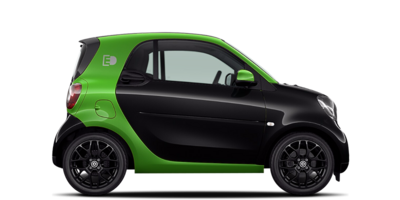 Fortwo Coupè Electric Drive