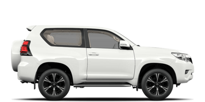 Toyota Land Cruiser 3 Puertas
