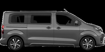 Toyota Proace Verso 4 puertas