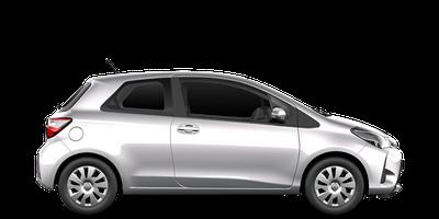 Toyota Yaris 3 puertas