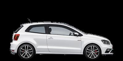 Polo GTI 3 puertas