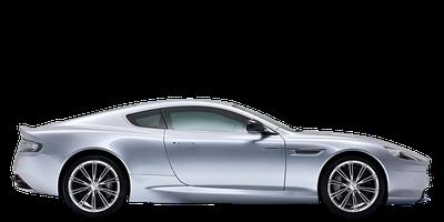 Aston Martin DB9 Coupé