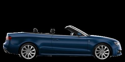configurateur nouvelle audi a5 cabriolet et listing des prix 2016. Black Bedroom Furniture Sets. Home Design Ideas