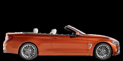 Série 4 Cabriolet