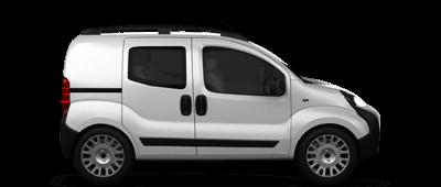 Citroën Nemo 4 portes