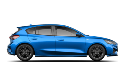 Ford Nouvelle Focus