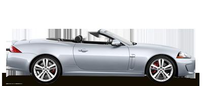 configurateur nouvelle jaguar xk cabriolet et listing des prix 2016. Black Bedroom Furniture Sets. Home Design Ideas