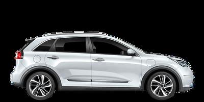Kia Niro Hybride Rechargeable 1 6 Gdi Plug In Hybrid Dct6 Premium
