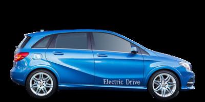 Mercedes-Benz Classe B Electric Drive