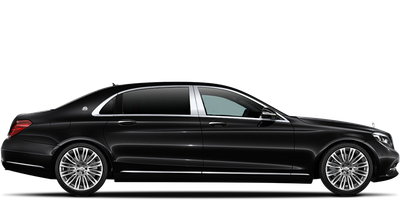 Mercedes-Benz Maybach S