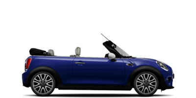 Nouvelle Mini Cabrio