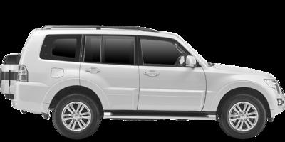 Mitsubishi Pajero 5 portes