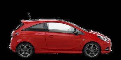 Opel Corsa Coupé 3 portes