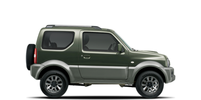 configurateur nouvelle suzuki jimny et listing des prix 2018. Black Bedroom Furniture Sets. Home Design Ideas