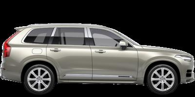 Volvo XC90 Plug-In-Hybrid
